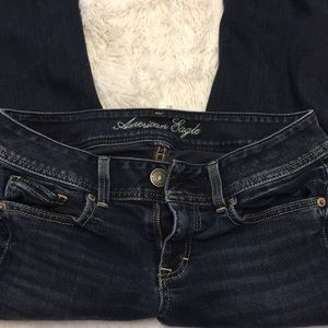 [American Eagle] Bootcut Jeans